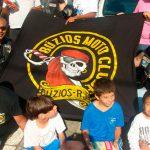 Búzios Moto Clube e APAE