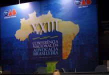 Entrevista com o Dr Marcio Jose Presidente da OAB Buzios