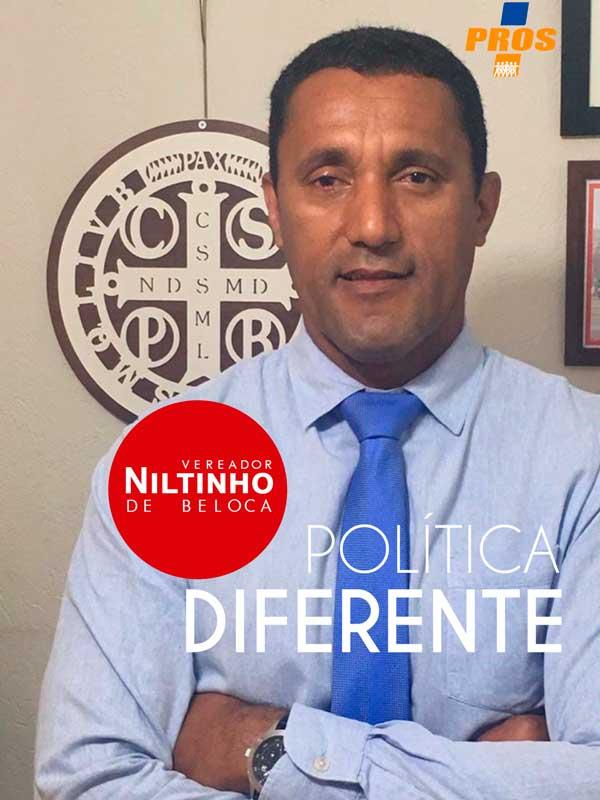 Entrevista Niltinho